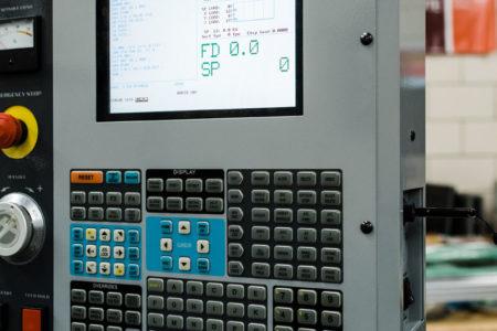 NIMS CNC Operator Training - HAAS